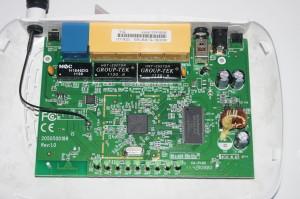 TP-LINK WR740N v4.21