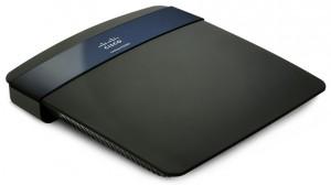 Cisco Linksys E3200