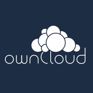 OwnCloud: disable maintenance mode