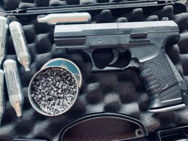 Umarex CPS - Walther P99