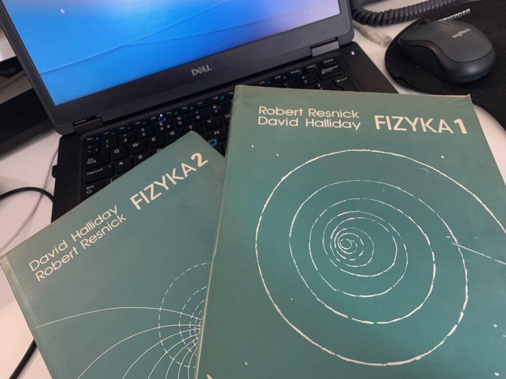 Fizyka - Halliday Resnick